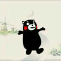 一只熊本熊